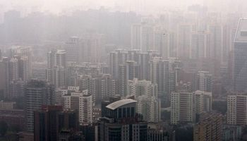 آلودگی هوا عامل افزایش خطر بیماری مزمن ریوی