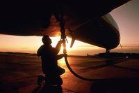 اروپاییها مانع سوختگیری هواپیمای ایران در عراق میشوند