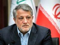 غفلت از وضعیت ایمنی ساختمانهای مدارس شهر تهران
