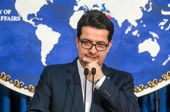 واکنش موسوی به اتهامات وزیر خارجه انگلیس