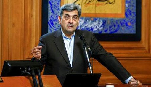 سیل به استان تهران رسیده بود