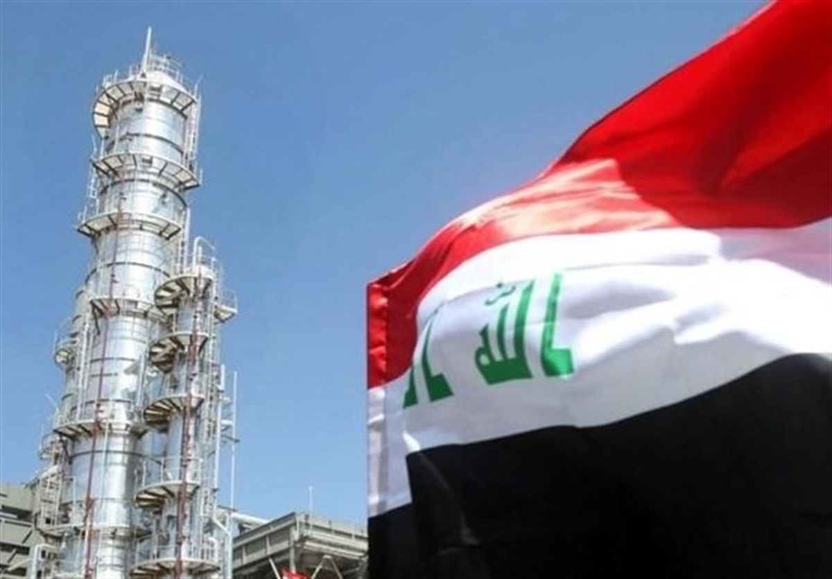 نقش امنیت عراق بر آرامش بازار جهانی نفت