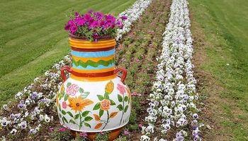 نهمین جشنواره گل و گیاه ارومیه +عکس