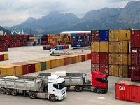 افزایش واردات با وجود گرانی دلار/ رشد ۱۸درصدی صادرات به چین