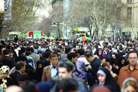سیلجمعیتی ایران تا ۱۴۳۰ به کجا میرسد؟