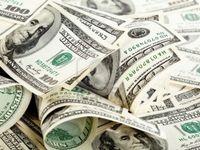 اولین نرخ دلار بانکی در آخرین روز ماه