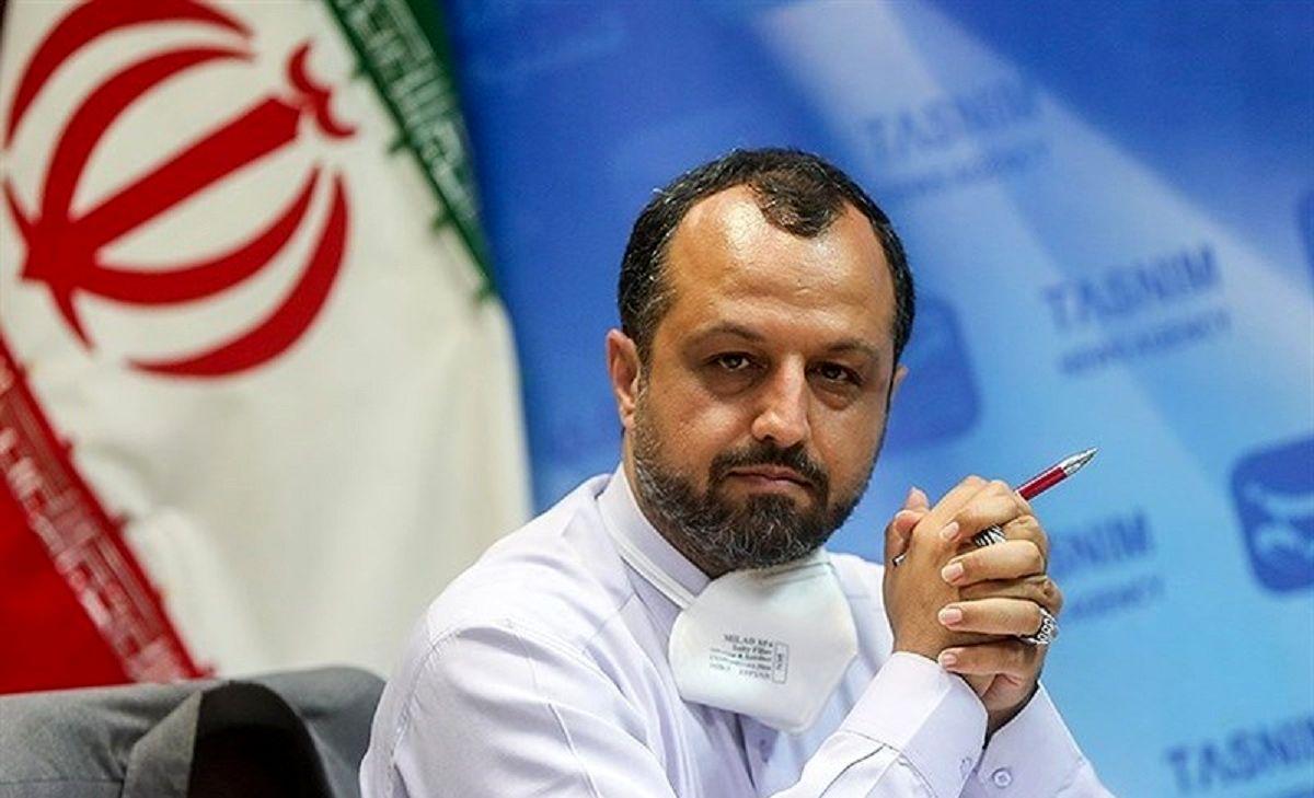 ارائه طرح اصلاح قانون اصل۴۴ به مجلس شورای اسلامی