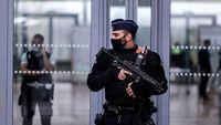 دادگاه بلژیک دیپلمات ایرانی را محکوم کرد