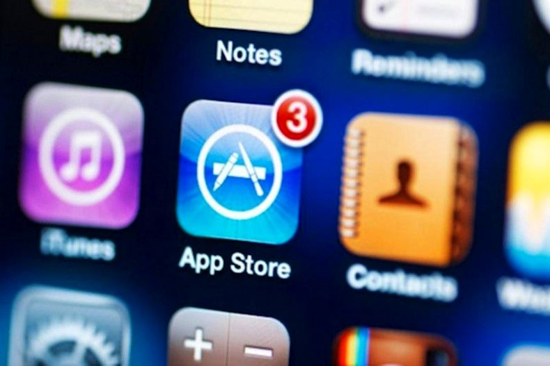 حذف اپلیکیشنهای ایرانی از اپاستور اپل