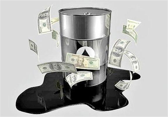 قیمت نفت به ۷۱ دلار و ۸۵ سنت رسید