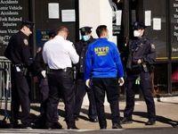 1400افسر پلیس ایالت نیویورک به کرونا مبتلا شدهاند