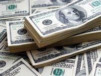 1800 تومان؛ کاهش قیمت دلار