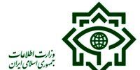 هشدار جامعه اطلاعاتی کشور به دشمنان در حمایت از سپاه