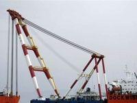 کشتی ایرانی توقیف شده در کویت آزاد شد