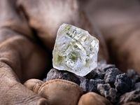 بزرگترین دارنده ذخایر معادن الماس جهان کیست؟