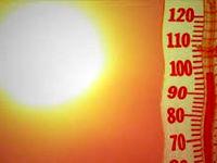 گرمای فراتر از 50درجه دراستان بوشهر تداوم دارد
