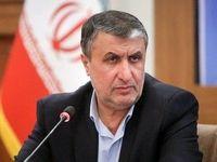 آزادراه تهران-شمال چه زمانی افتتاح میشود؟