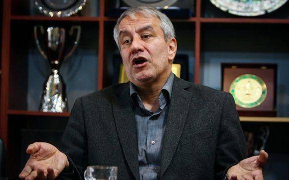 کفاشیان: رفاقتها در AFC ظاهری است
