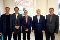 ظریف از آزادی دانشمند ایرانی خبر داد