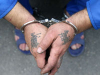 دستگیری سارقان قبل از ارتکاب جنایت