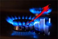 مصرف گاز بخش خانگی معادل ۲۴ فاز پارس جنوبی