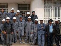 دستمزد کارگران در کش و قوس چانه زنی