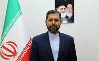 واکنش ایران به ادعاهای بیاساس پامپئو