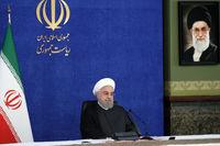 روحانی: دولت نماینده مردم است