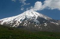 قله دماوند متعلق به کجاست؟