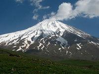 زلزله تهران ربطی به فعالیت آتشفشان دماوند ندارد