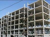 عمر مفید ساختمان در اروپا ۱۰۰ سال، در ایران۲۵سال!