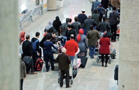 نرخ نجومی سفرهای خارجی در عید فطر
