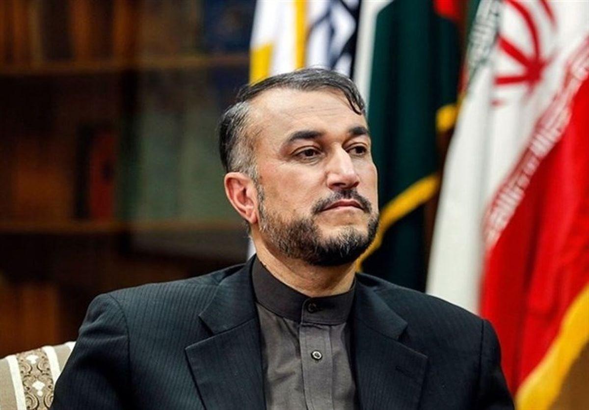 امیرعبداللهیان: ایران از گفتوگو و توافق بینالافغانی حمایت میکند