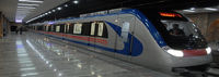 افزایش خدماترسانی در خط۵ مترو