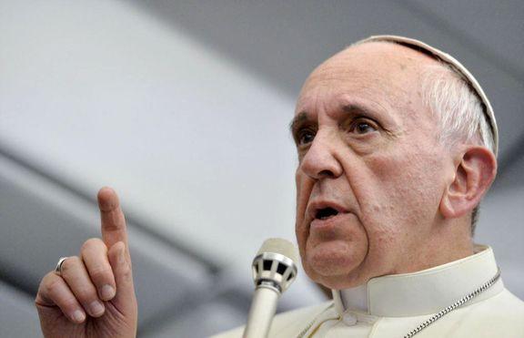 کمک پاپ به سیلزدگان ایران