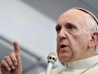 پاپ: بودجه نظامی را به پیشگیری از بیماریهای همهگیر اختصاص دهید