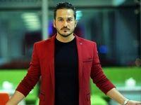 امیر جعفری تولد آقای بازیگر را تبریک گفت +عکس
