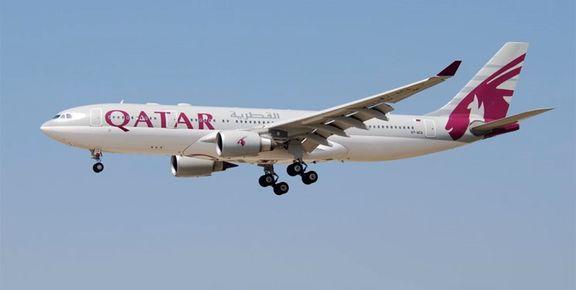 هواپیمایی قطر به دنبال دریافت غرامت از بوئینگ