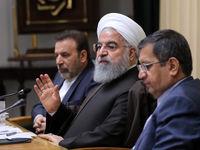 روحانی: دور دولت را دیوار نکشید/ اگر رابطه ما با FATF قطع شود، فعالیت بانکی ما با دنیا دچار مشکل میشود