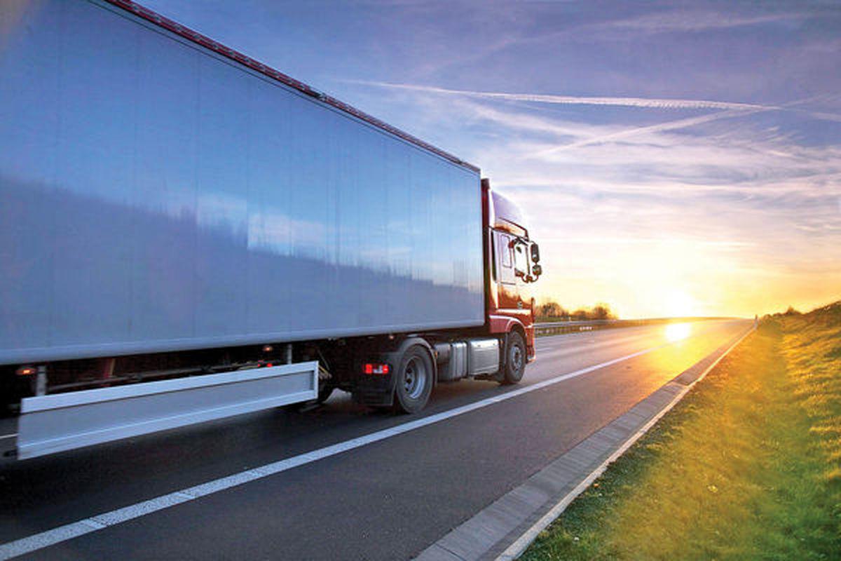 کاهش توان رقابت کامیون های ترانزیتی ایران