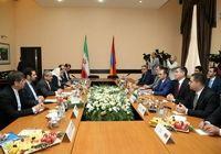 مذاکرات مقامهای مالیاتی و گمرگی ایران و ارمنستان
