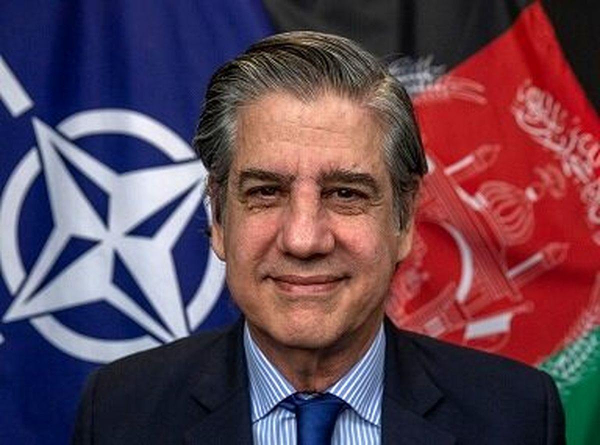 ناتو نهایت تلاش خود را در شرایط سخت افغانستان به کار گرفت