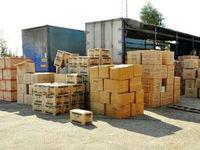 افزایش ۴۰ درصدی کشف کالای قاچاق