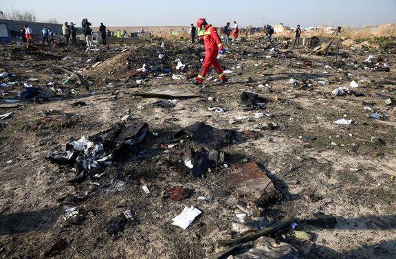 توضیح نقش فضای سایبرنتیک در سقوط هواپیما