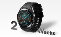 ساعت هوشمند و قدرتمند HUAWEI WATCH GT 2 با شارژدهی بینظیر