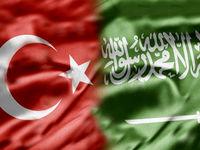 رد پای ریاض-آنکارا در جریان قطع گاز ترکمنستان