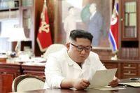 کره شمالی با کره جنوبی قهر کرد!