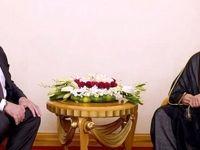 وحدت کشورهای عربی برای مقابله با ایران