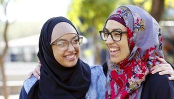 مسلمانان بالاترین میزان رضایت از زندگی را دارند
