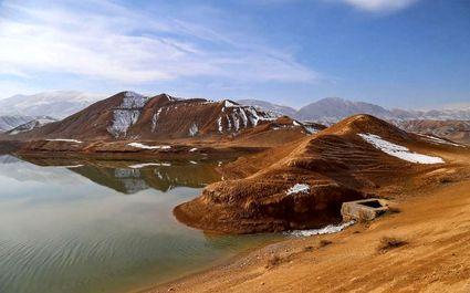 سد خاکی عبدل آباد